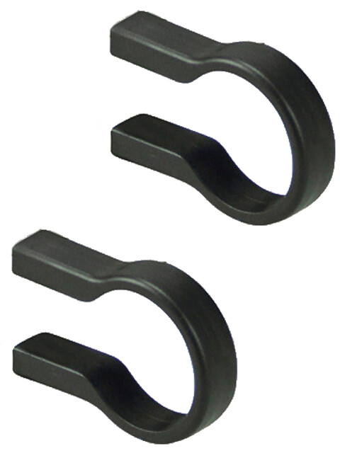 KLICKFIX collier adaptateur pour guidon 31,8mm